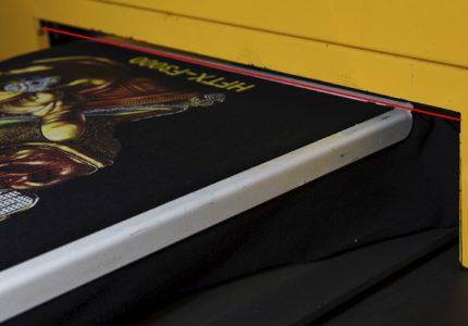 F3000 A2 Size Desktop Direct to Garment Printer