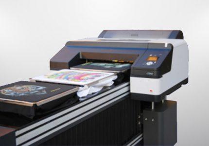 P42125 Piece+Garment Digital Textile Printer