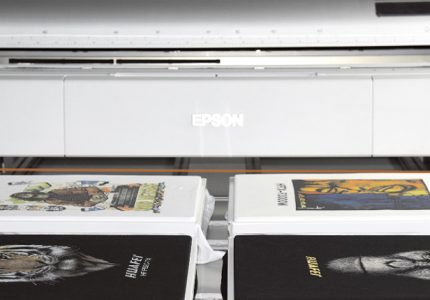 T6W Industrial Direct to Garment Printer