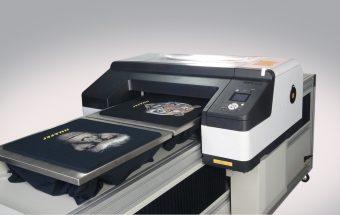 Industrial DTG Garment Printer