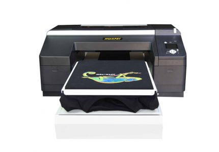 DTG Printer F4000 A2 Size
