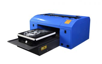 DTG (direct to garment) Printer